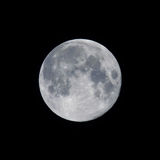 Moon Royalty Free Stock Photography