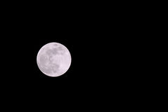 Moon Light Royalty Free Stock Photography