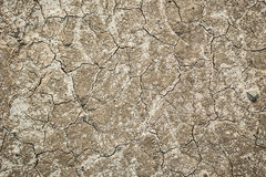 Moon like soil texture Royalty Free Stock Image