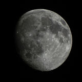 Moon phase Royalty Free Stock Images