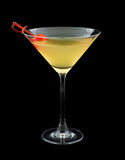 Moon River Cocktail Stock Images