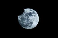Moon space Royalty Free Stock Photos