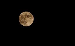 moon vårt Arkivbilder