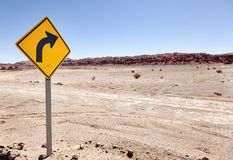 Moon valley Royalty Free Stock Images