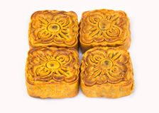 Mooncake Stockfotografie