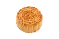 Mooncake Fotografia Stock