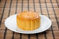 Mooncake photo stock