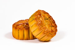 Mooncake Fotos de Stock Royalty Free