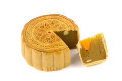Mooncake Stock Images
