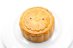 Mooncakes Obraz Stock