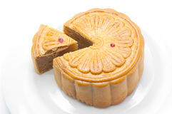 Mooncakes Fotografia Royalty Free