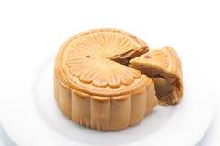 Mooncakes 免版税库存照片