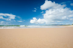 Moonee Beach, Australia Stock Photo
