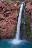 Mooney Falls Stock Photos