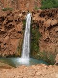 Mooney Falls Stock Images