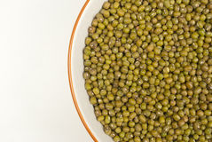Moong beans Royalty Free Stock Photography