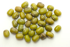 Moong dal Royalty Free Stock Photography