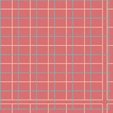 Rust Plaid with green. Seamless pattern of plaid. Perfect for textile or stationery and Home décor vector illustration