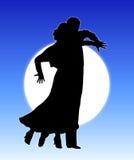Moonlight Dance 6 Stock Photos