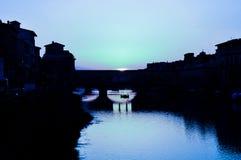 Moonlight Stock Photography