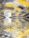moonrise fantazji ilustracji