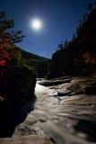 Moonscape Royaltyfri Fotografi