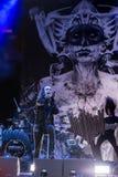 Moonspell chez Metalfest 2015 Image stock