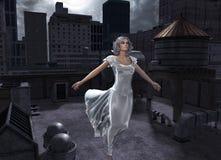 Moonstruck Stock Photography