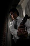 Moordenaar 20 van de agent Stock Foto
