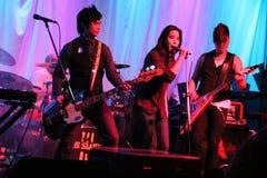 Moore, Tajlandzki Dao, Ken Shima Zdjęcie Royalty Free