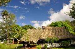Moorea, francuski Polynesia zdjęcia royalty free