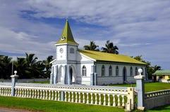 Moorea, francuski Polynesia Zdjęcie Royalty Free