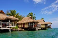 Moorea, francuski Polynesia zdjęcia stock