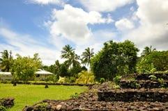 Moorea, french polynesia Royalty Free Stock Photos