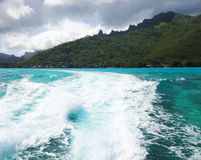 Moorea Stock Images