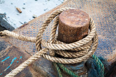 Mooring Stock Photos