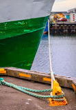 Mooring Stock Photography