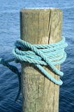 Mooring Line Stock Photography