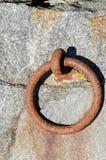 Mooring loop Royalty Free Stock Photography