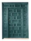 moorish двери Стоковые Изображения