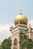 Moorish Arabic Islamic Architecture Royalty Free Stock Photography