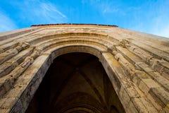 Moorish Architecture Stock Photography