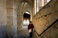 Moorish Architecture Royalty Free Stock Images