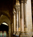 Moorish Architecture Royalty Free Stock Image