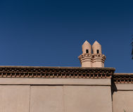 Moorish architecture, Morocco Royalty Free Stock Image