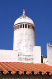 Moorish Chimney in Alentejo Royalty Free Stock Images