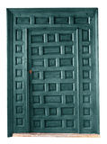 Moorish Door stock images