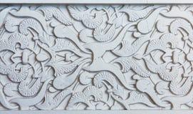 Moorish facade ornament Royalty Free Stock Photography