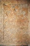 Moorish plasterwork, Medina Azahara. Stock Photography
