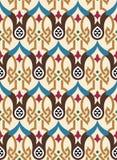 Moorish Seamless Pattern Royalty Free Stock Photography